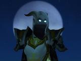 Vyseris Darkstrider