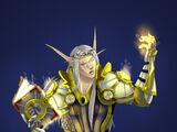 Ailos Lightsworn