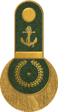 Kul Tiras Navy O-9