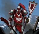 Stromgarde Brigade