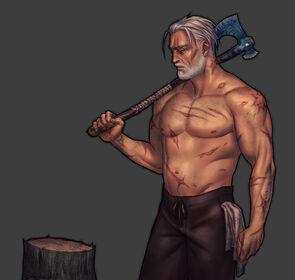 LumberjackArthur