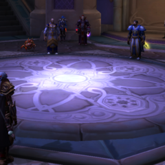 Third Arcanic Conclave.