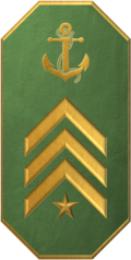 Kul Tiras Adjutant Major