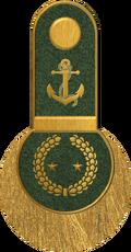 Kul Tiras Navy O-10