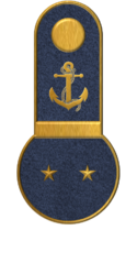 GAN Sub-Ensign