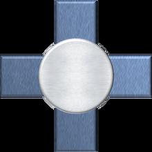 Knight of Lordain Insignia
