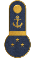 GAN Ensign