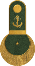 Kul Tiras Navy O-5