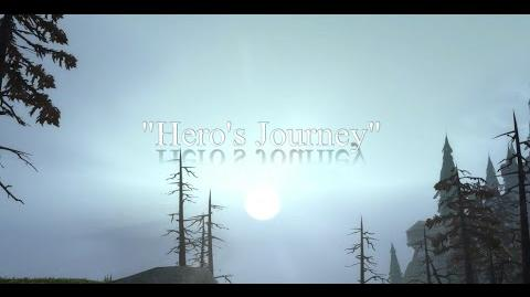 -A Warcraft Tribute- Hero's Journey 愛海