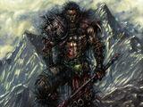 Alrikk Thorgrim