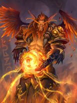 Fandral Staghelm HS