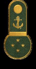 Kul Tiras Navy O-4