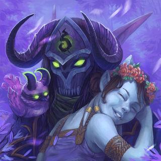 Warm Embrace - <a rel=