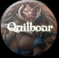 Quilboar