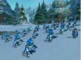 Gnomish Mobile Infantry