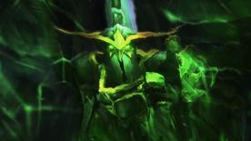 Maiev-Demon Hunter Cutscene