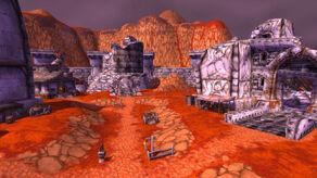 Nethergarde Ruins