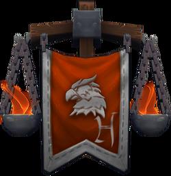 Haths Banner Short