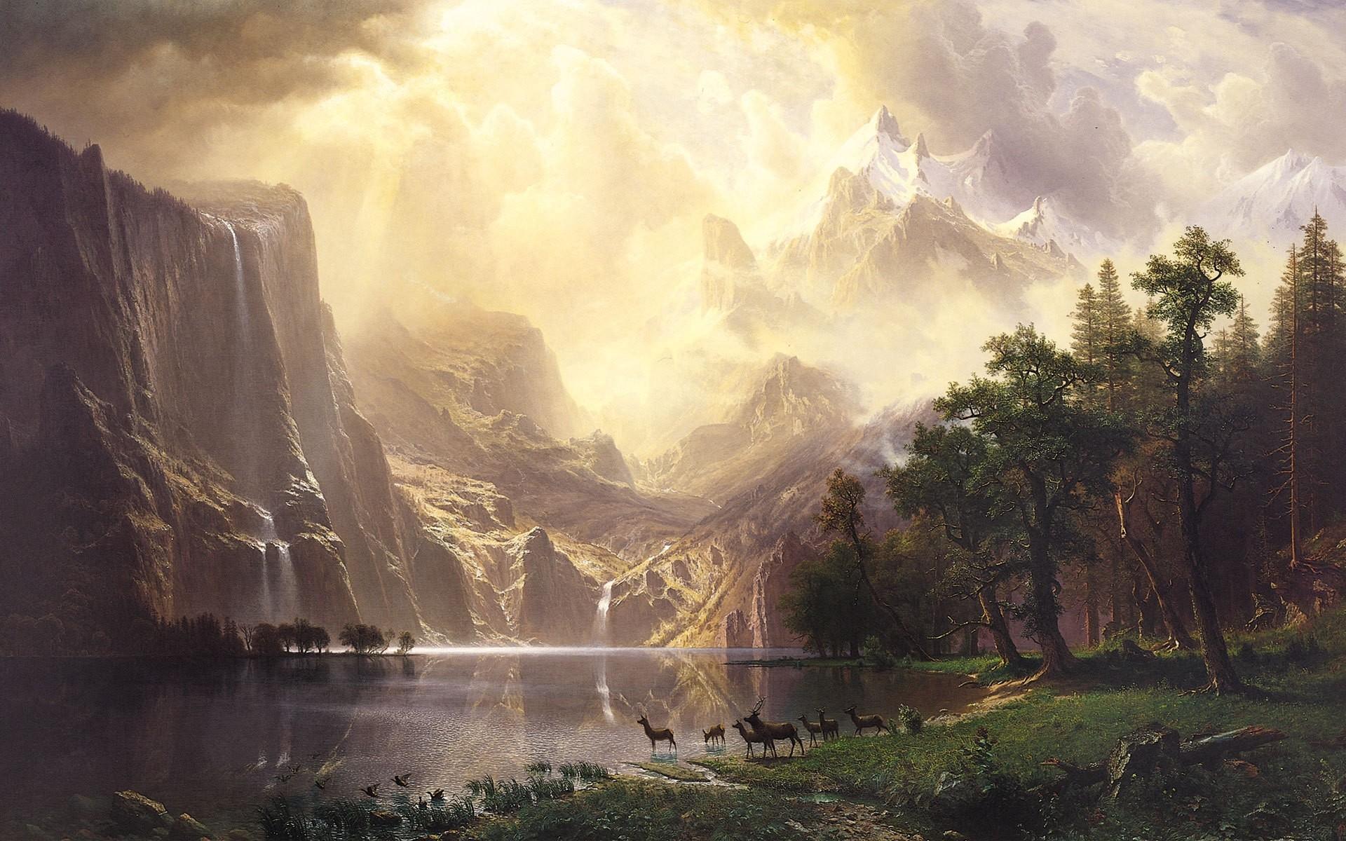 Beautiful Wallpaper Mountain Fantasy - latest?cb\u003d20170711074609  Pic_45430.jpg/revision/latest?cb\u003d20170711074609