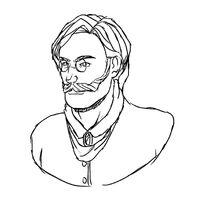 Toderick Portrait