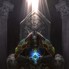 Liar's Throne.