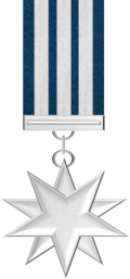 Medal of Patience