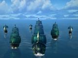 The Fifth Fleet
