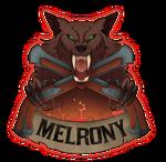 MelronyLogo
