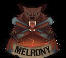 Melrony Crime Family