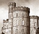 Aberdeen Castle