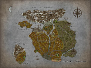 Kingdom of Mistveil