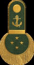 Kul Tiras Navy O-8
