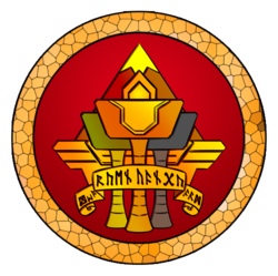 TDV Emblem New