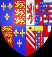 Anastasia Coat of Arms