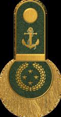 Kul Tiras Navy O-12