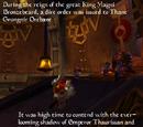 Invasion of Shadowforge City