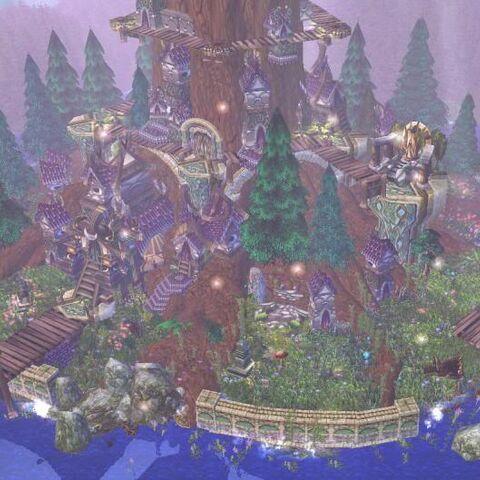 Stronghold Of Araethar Moon Guard Wiki Fandom Powered By Wikia