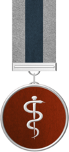 Physician's Medal