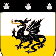 Melysa's coat of arms as <a href=