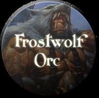 FrostwolfOrc
