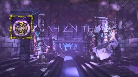 Talah Zin Thera's Website Theme Songs Two