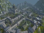 Stromgarde Ruins