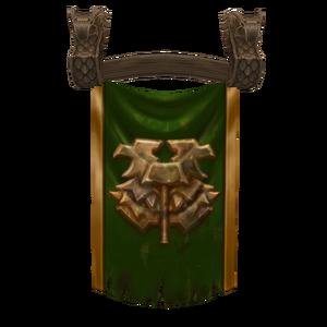 Wildhammerbanner