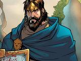 Barathen Wrynn