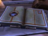 St. Braelin's Journal