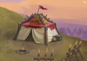 Horde Camp