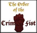 Order of the Crimson Fist