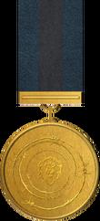 Stormwind Prisoner of War Medal
