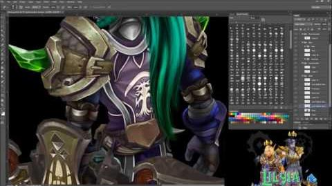 Kanta Wildsabre WMV Edit Full Render