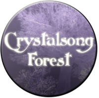 CrystalsongForest
